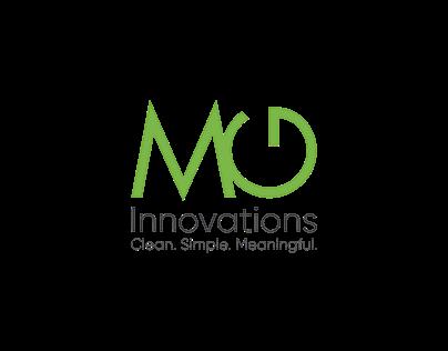 MG Innovations Logo (Mine!)