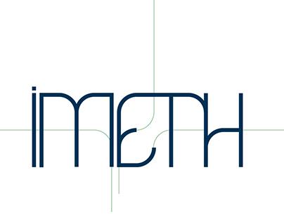 IMeTH - Logo & Diseño editorial