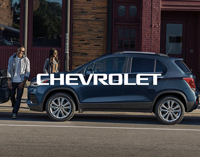 Commonwealth//McCann work done for Chevy.