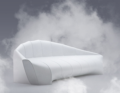 ZEPPELIN SOFA