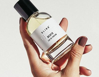 Blind Fragrances