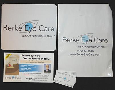 Berke Eye Care
