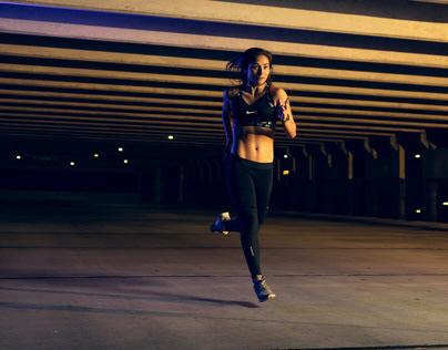 Athlete Profile: Lorena