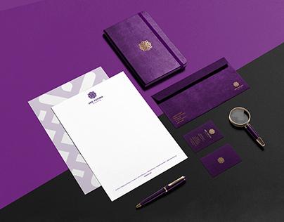 ARS FUTURA inspiring - brand design