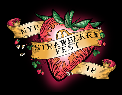 NYU Strawberry Fest 2018
