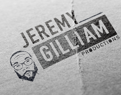 Jeremy Gilliam logo