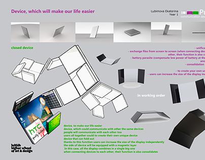 HTC concept 2025