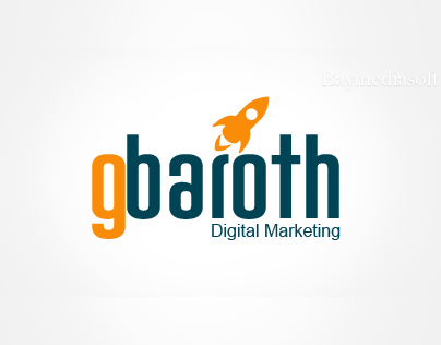 gbaroth | Logo design
