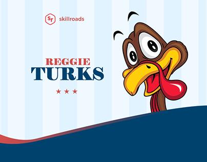 Reggie Turks Timeline