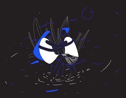 /Short animations