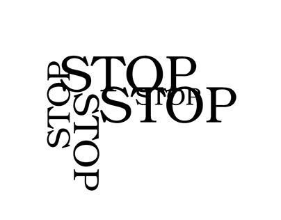 """STOP"" SERIES"