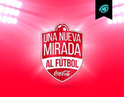 Una nueva mirada al fútbolOjo de Iberoamérica 2014