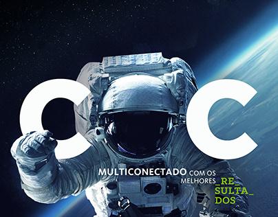 COC by Pearson - Multiconectado