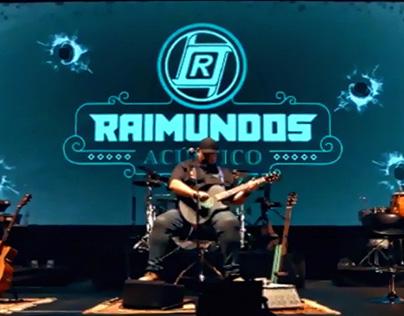 Raimundos Acústico
