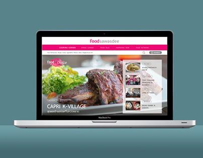 Foodsawasdee.com