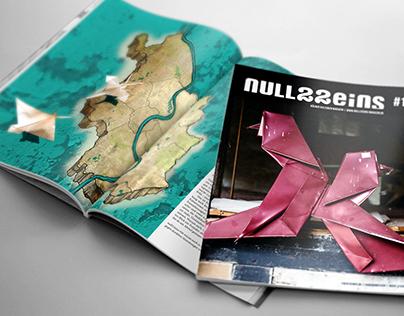 null22eins Magazine
