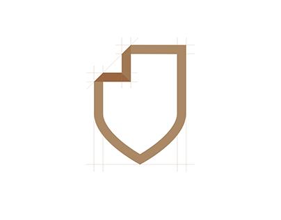 Copyright Law – brand identity / website concept