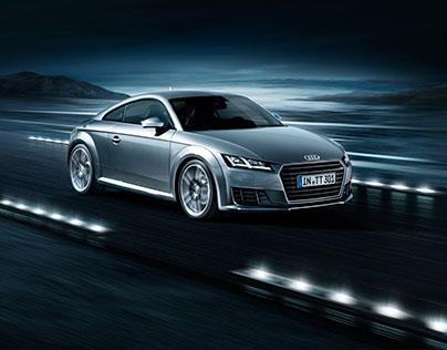 Audi | Dealer templates