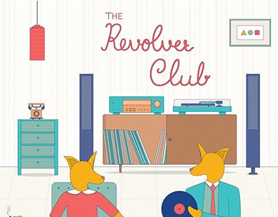 The Revolver Club