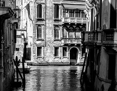 Ah, Venezia!