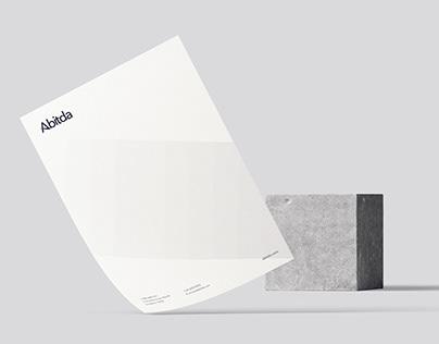 Abitda | Fintech Visual Identity Design