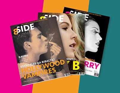 B/SIDE - Revista de Música