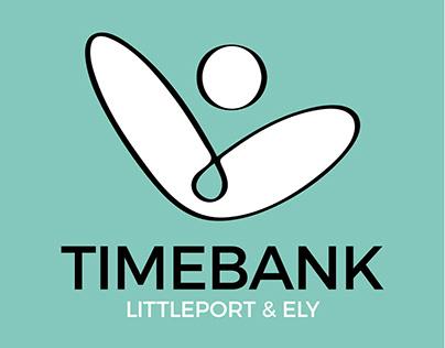 Timebank Brand Identity Design