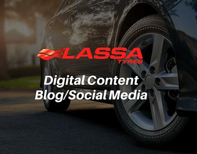 Lassa Digital Content