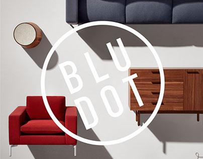 Blu Dot Spring 2015 Catalog