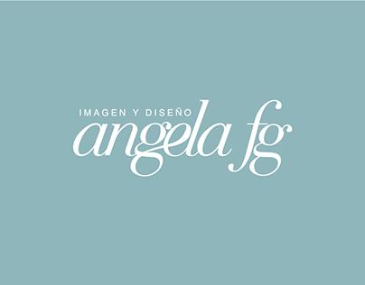Identidad Corporativa - angela fg