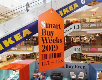Smart Buy Weeks 2019