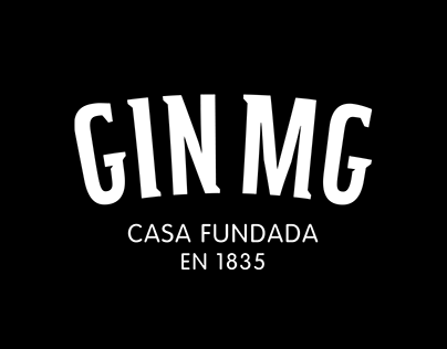 Gin MG - RRSS