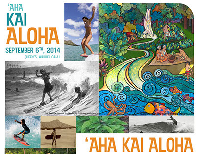 'Aha Kai Aloha