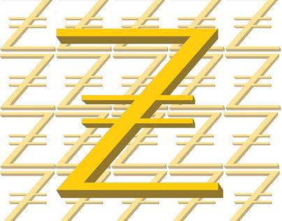 Złoty Currency SymbolRe-Design