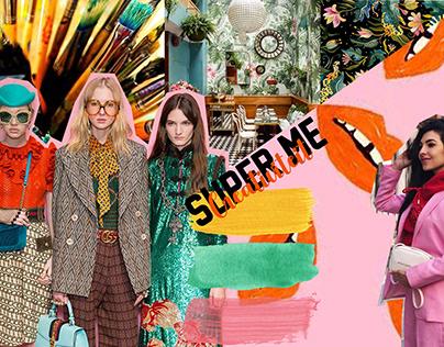super me | lifestyle&media