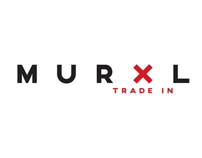 Murxl | Visual Identity
