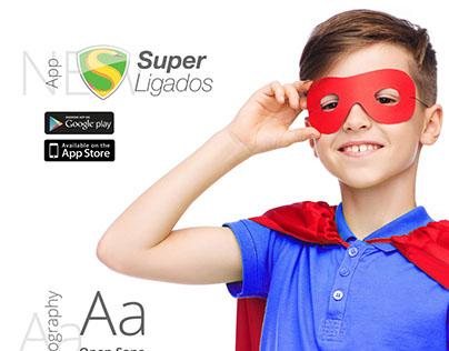 App - Super Ligados