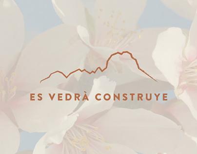 ES VEDRÀ CONSTRUYE - Ibiza Style Homes