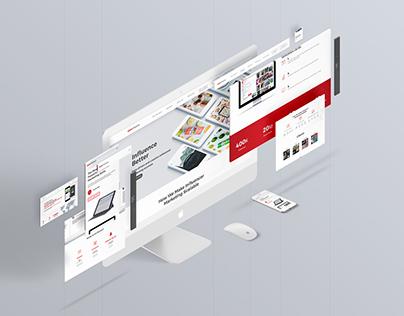 OpenInfluence Website