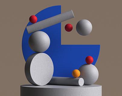 Typographic Balance