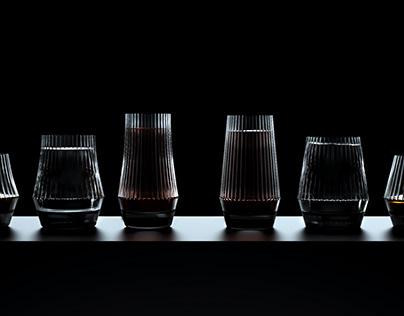 Paşabahçe / Glass Projects
