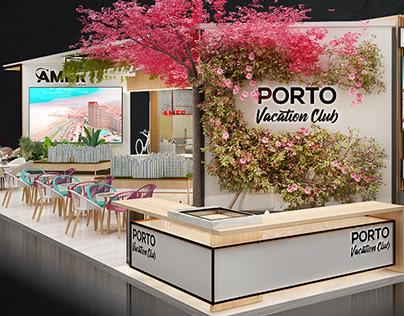 AMER Group & PORTO Vacation Cityscape Egypt 2021