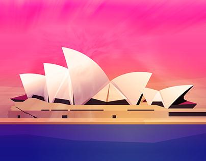 Australian Opera Sydney