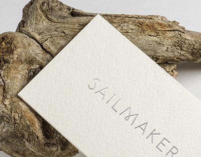 Sailmaker Restaurant Branding