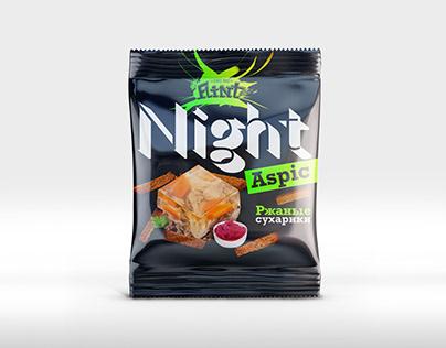 Snacks Flint™ Night