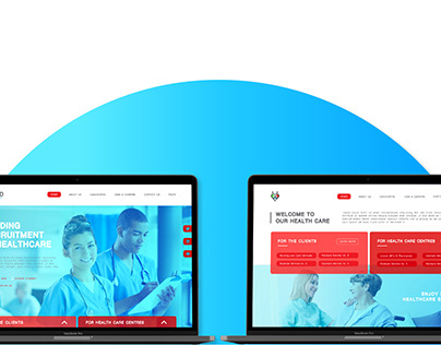 Brand Identity & Social Media Strategy for 1stMed