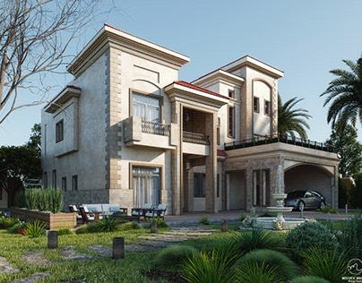 Andalusian Villa