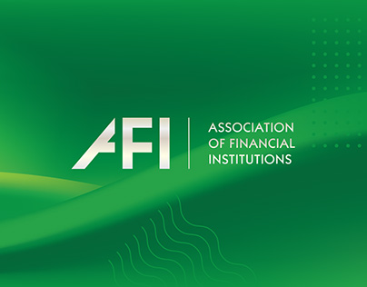 AFI – Brand Identity & Corporate Design