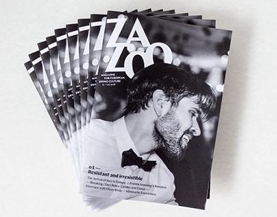 ZAZOO magazine #1