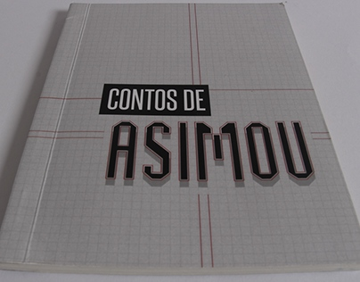 Contos de Asimov | Livro Experimental